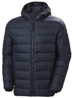 Down jacket Helly Hansen