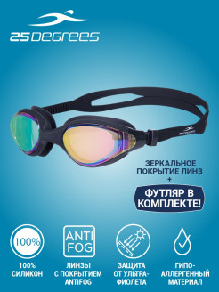 Swimming goggles 25DEGREES