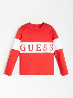 Long sleeve T-shirts GUESS