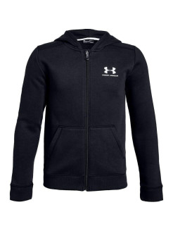Толстовка Cotton Fleece Full Zip Under Armour