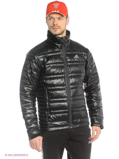Куртка HT LIGHT DOWN JACKET Adidas