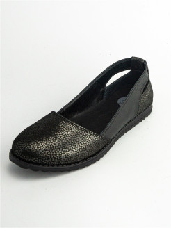 Flat shoes Allee+