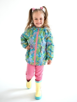 Windbreaker Sibirikids