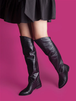 Over-the-knee boots LOUI-LOUI