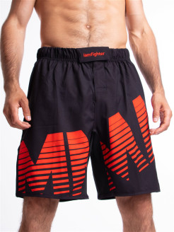 Sport shorts iamfighter