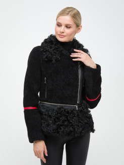 Sheepskin coat SARTORI DODICI
