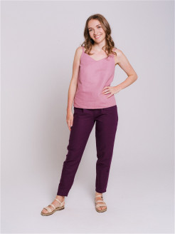 Trousers Jenny Jane