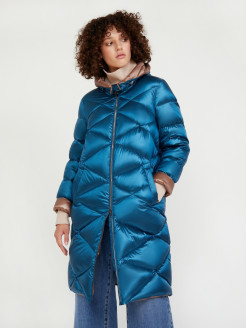 Down jacket Finn Flare