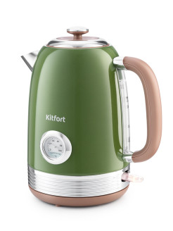 Electric kettle Kitfort