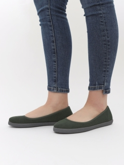 Flat shoes NOBBARO