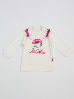 Jacket for baby Pabbuc