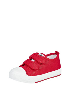 Canvas sneakers Moon River