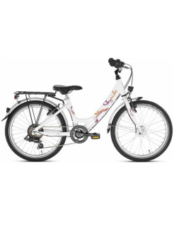 "Two-wheeled bicycle, 20"", 6 PC. Puky"