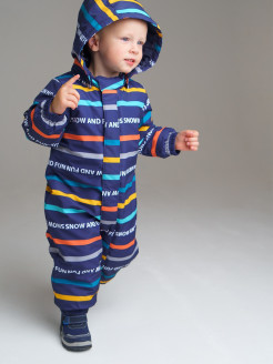 Jumpsuit for baby PlayToday