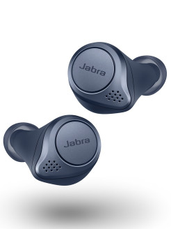 Head- & earphones Jabra