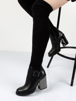 Over-the-knee boots ALESSANDRO BALMARA