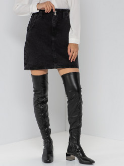 Over-the-knee boots Loriblu