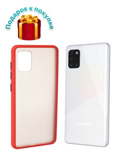 Case for phone, Samsung Galaxy A31 T&I SHOP