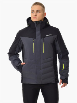 Jacket Runzeer