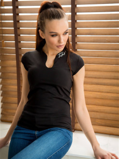 Polo shirt Totalfit