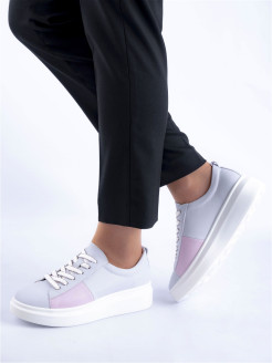 Canvas sneakers O`SHADE