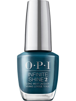 Лак для ногтей Infinite Shine Коллекция Muse of Milan Drama at La Scala ISLMI04, 15 мл OPI