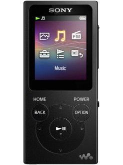 MP3 player Sony