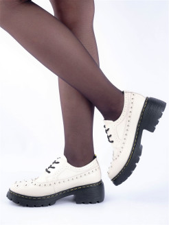 Low ankle boots O`SHADE