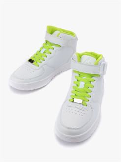 Canvas sneakers X-Plode
