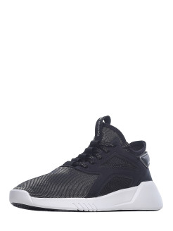 Кроссовки FREESTYLE MOTION LO BLACK/BLACK/SILVMT Reebok