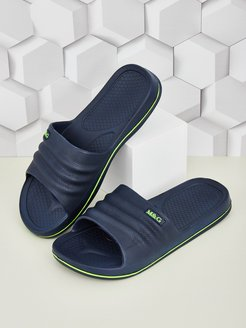 Slippers MG!
