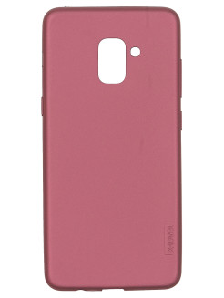 Case for phone, Samsung Galaxy A8 + (2018) SM-A730F / DS X-Level
