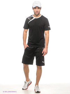 Шорты Training Short PUMA
