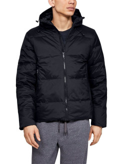 Пуховик Armour Down 600 Fill Power Hooded Jacket Under Armour