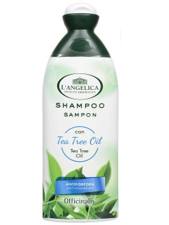 Shampoo, 250 ml L'Angelica