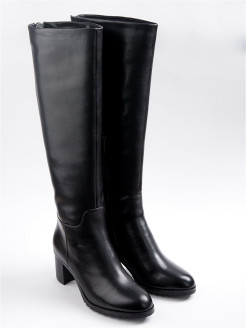 Over-the-knee boots Baden