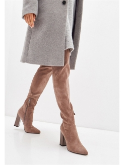 Over-the-knee boots Vitacci