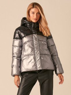 Down jacket LOVE REPUBLIC