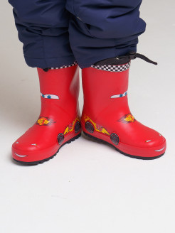 Rubber boots PlayToday