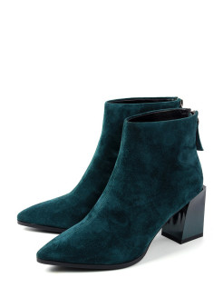 Ankle boots Longfield