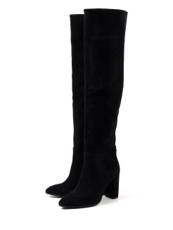 Over-the-knee boots Longfield