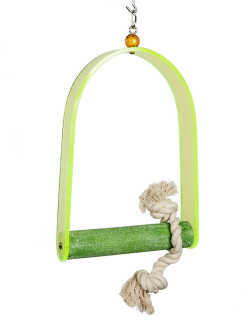 Toy for animals, swing SKY