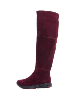 Over-the-knee boots MARENTIS