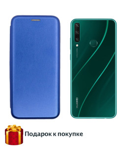 Case for phone, Honor Y6 Prime, Huawei Honor 9A T&I SHOP