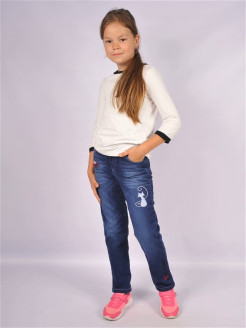 Baby jeans LIGAS