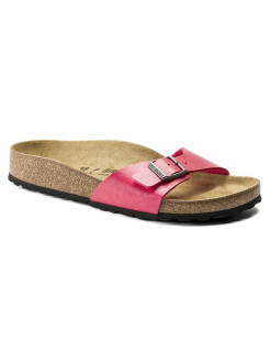 Биркенштоки Madrid BF Graceful Raspberry Regular BIRKENSTOCK