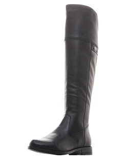Over-the-knee boots Francesco Donni