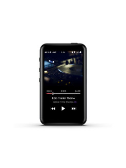 MP3 player soundproff