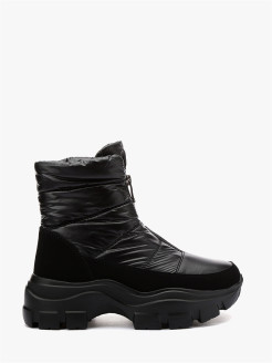 Padded boots X-Plode