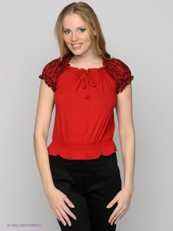 Blouse T&M